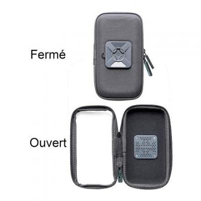 Coque de smartphone Cube X-Guard waterproof universelle
