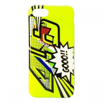 Coque iPhone 7/8 VR46 Valentino Rossi Pop Art 2019