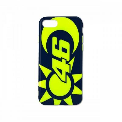 Coque iPhone 7/8 VR46 Valentino Rossi Sole e Luna 2019