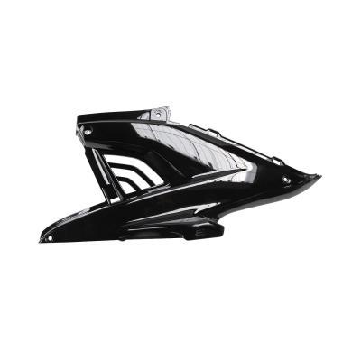 Coque moteur gauche Noir Nitro Aerox <2012