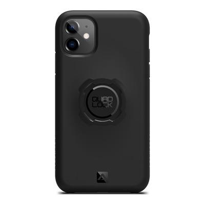 Coque téléphone Quad Lock avec fixation Iphone 11