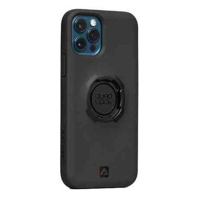 Coque téléphone Quad Lock avec fixation Iphone 13 Mini