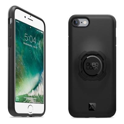 Coque téléphone Quad Lock avec fixation Iphone 7 / 8 SE (nouvelle génération)