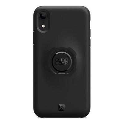 Coque téléphone Quad Lock avec fixation Iphone XR