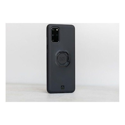 Coque téléphone Quad Lock avec fixation Samsung Galaxy S21+