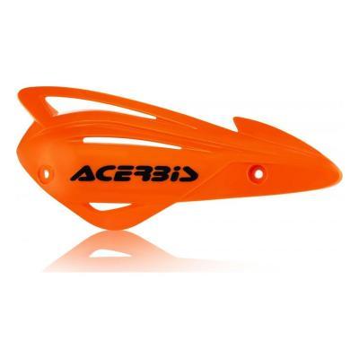 Coques de protège-main Acerbis Tri Fit orange
