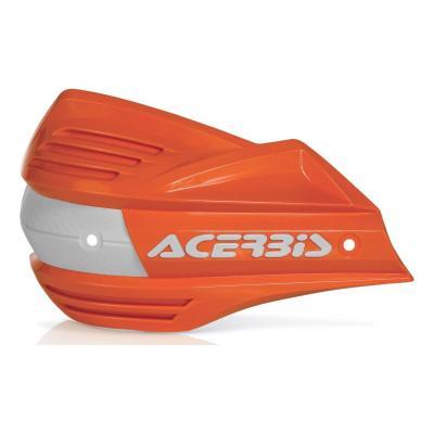 Coques de protège-main Acerbis X-Factor (orange 2)