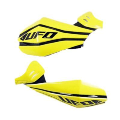 Coques de protège-mains UFO Claw jaune (jaune RM 00-17)