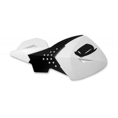 Coques de protège-mains UFO Escalade blanc