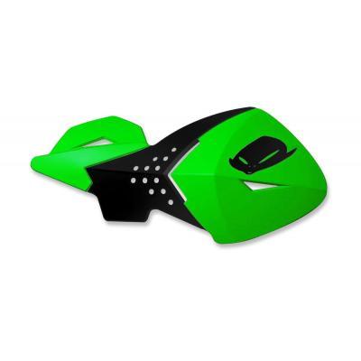 Coques de protège-mains UFO Escalade vert (vert KX)
