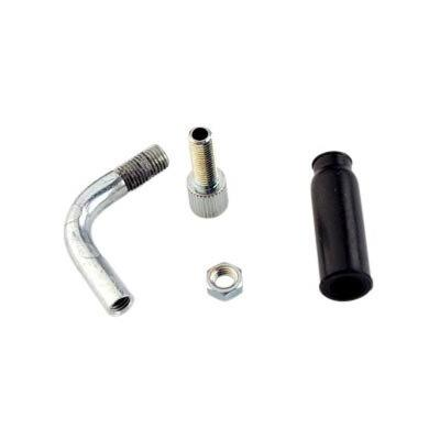 Coude guide câble Teknix pour carburateur SHA
