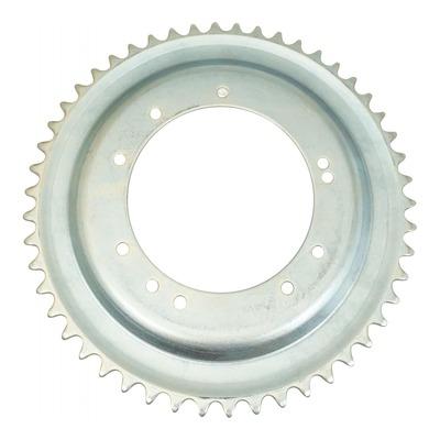 Couronne de transmission pour de transmission 50 dents 10 trous pour Mbk 51