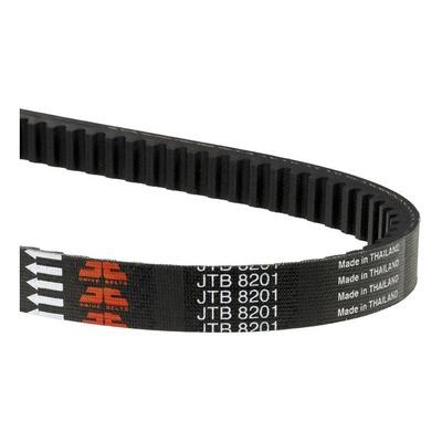 Courroie de transmission JT Drive Belts Daelim S2 125 05-14