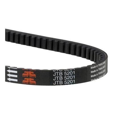 Courroie de transmission JT Drive Belts Kymco Dink 125 97-15