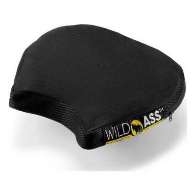 Coussin de selle Wild Ass Smart Airgel (polyuréthane + gel)