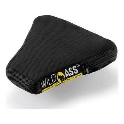 Coussin de selle Wild Ass Sport Airgel (polyuréthane + gel)