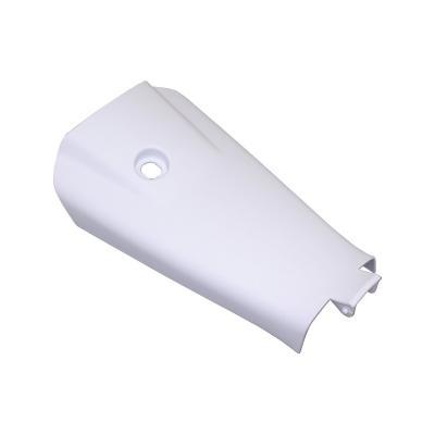 Couvercle batterie Blanche Type origine Nitro