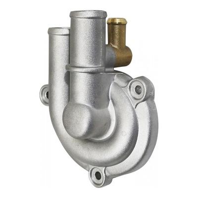 Couvercle carter de pompe à eau 877528 pour Piaggio 125 à 300 MP3 / Gilera 125 à 300 Nexus / Aprilia