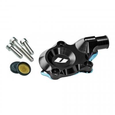 Couvercle de pompe à eau Voca Racing CNC noir AM6