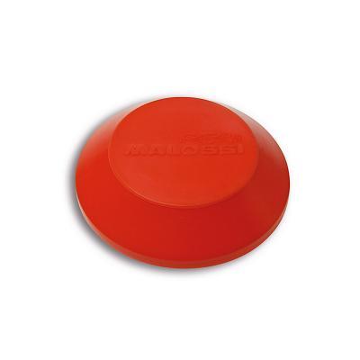 Couvercle de prise d'air Malossi D.84,6 PHBE/PHBH rouge