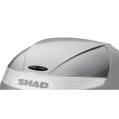 Couvercle Shad pour top case SH29 argent