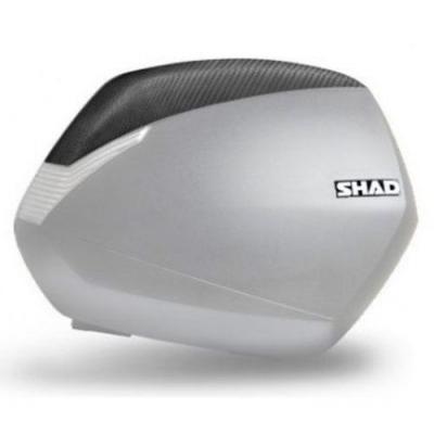 Couvercle Shad pour valise latérale SH36 carbone
