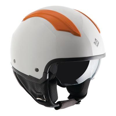Couvercles de ventilation amovibles Tucano Urbano pour casque EL'FRESH orange mat