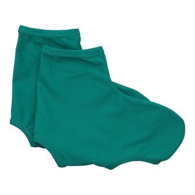 Couvre-chaussures été Newton Lycra vert