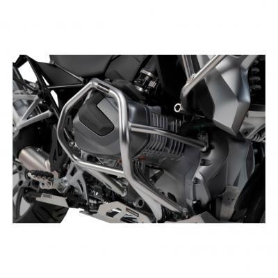 Crashbar acier gris SW-Motech BMW R 1250 GS 19-20