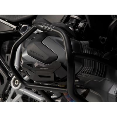 Pare carter noir SW-Motech BMW R 1250 GS Adventure 19-20