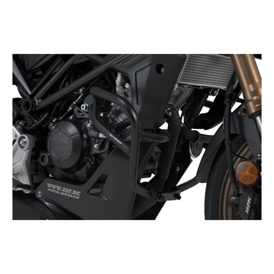 Crashbar noir SW-Motech Honda CB 125 R 20-21