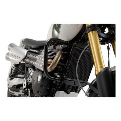 Crashbar noir SW-Motech Triumph Scrambler 1200 19-20