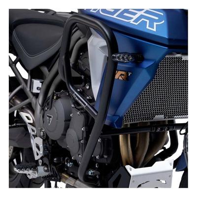 Crashbar noir SW-Motech Triumph Tiger 800 XC/XR 15-20
