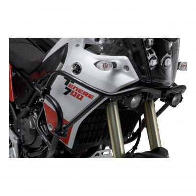 Crashbar supérieur noir SW-Motech Yamaha Ténéré 700 18-20