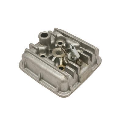 Culasse avec décompresseurs Peugeot 103 SP/SPX/RCX H2O Liquide