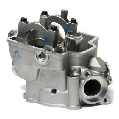 Culasse Cylinder Works Honda CRF 250R 04-07