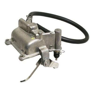 Cuve carburateur avec pompe de reprise CM156710 Piaggio 125 MP3 / Gilera 125 Nexus / Aprilia 125 Spo