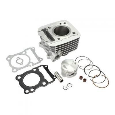 Cylindre alu Mash/Bullit/Suzuki GS/GN 125 cc