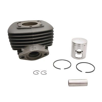 Cylindre alu Peugeot 103 MVL / SP / SPX / RC / Vogue air