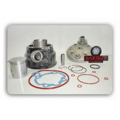 Cylindre Culasse D.40,3 Barikit Fonte AM6 LC 50cc