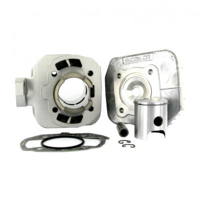 Cylindre Culasse D.40 Bidalot Alu Ludix