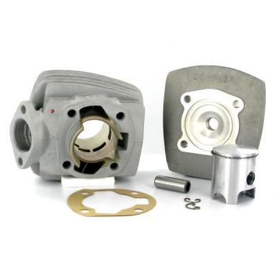 Cylindre culasse D.40 Doppler Alu ER1 Peugeot 103/RCX 50cc