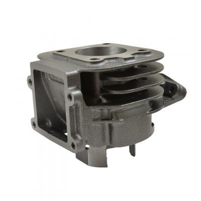 Cylindre Culasse D.40 Doppler Fonte Booster/Stunt