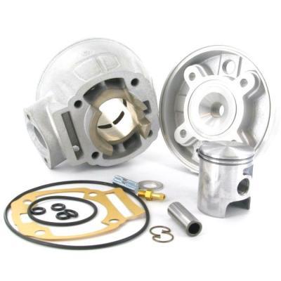 Cylindre Culasse D.40 Doppler Vortex Derbi euro 3 50cc