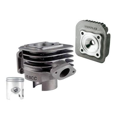 Cylindre culasse fonte Doppler Booster/BWS