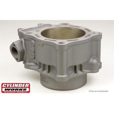 Cylindre Cylinder Works ø76mm pour KTM