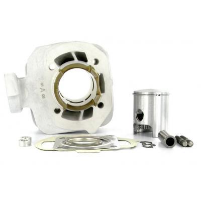 Cylindre D.39,98 Polini Alu Ludix AC 50cc