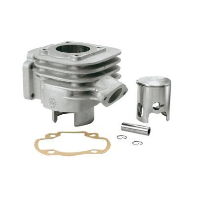 Cylindre D.40 Doppler Alu S1R Booster 50cc