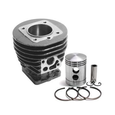 Cylindre fonte 1Tek Solex