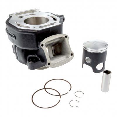 Cylindre nu Athena adaptable Honda NSR / MTX 125